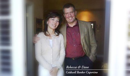 Rebecca & Dave