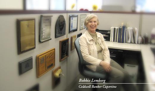 Bobbie Lemberg