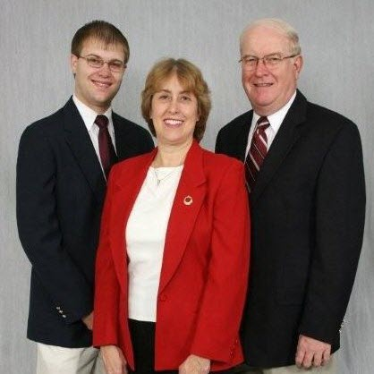 Moyer Team Photo
