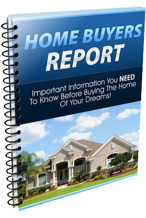 buyers report cover