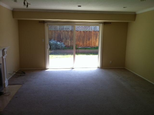 Myrtlewood Living Room Before