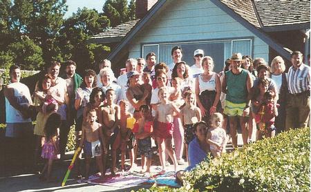 Fanucci Cousins California 1997