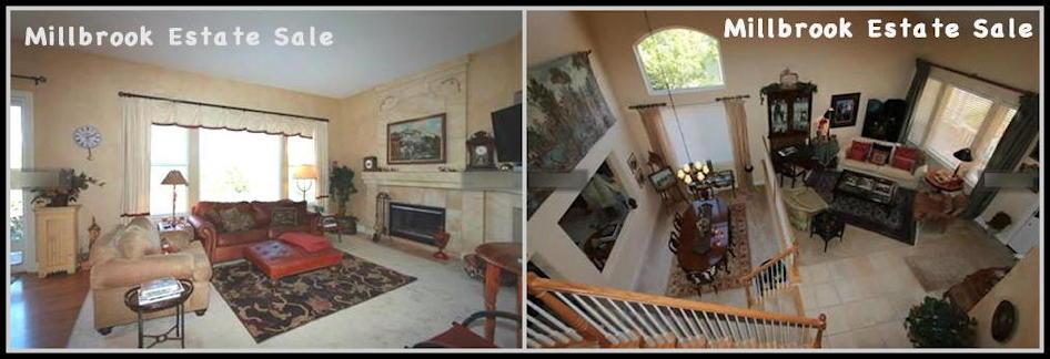 Millbrook Estate Sale - Santa Rosa - May 23-24, 2015