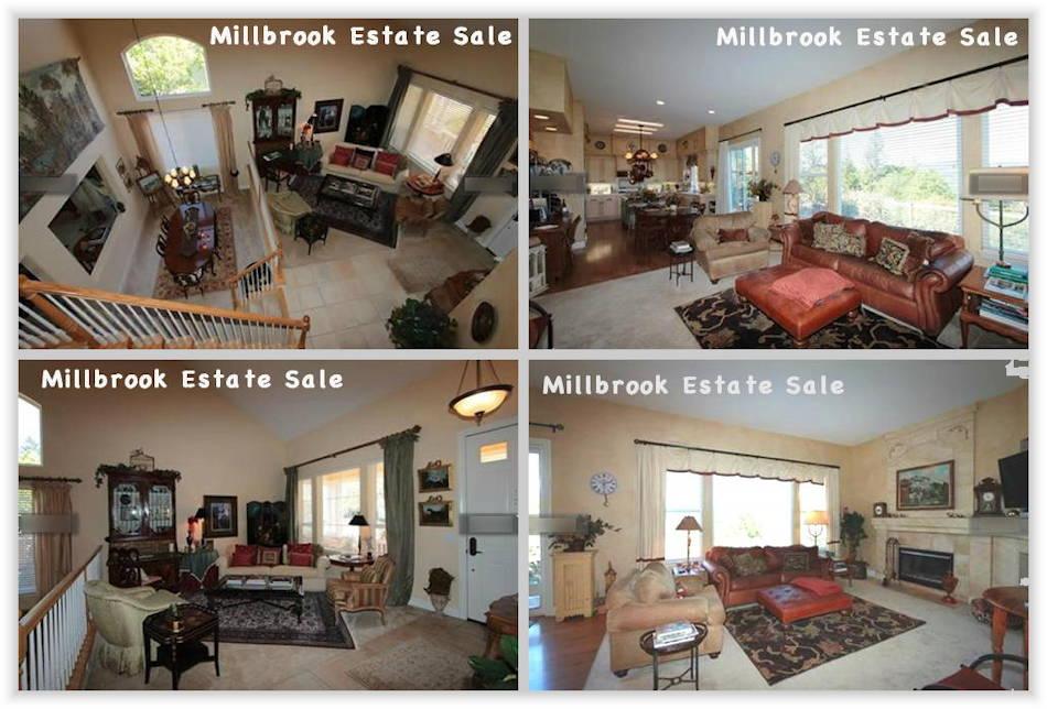 4-up Millbrook Estate Sale 950w