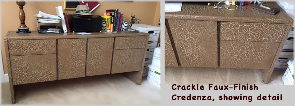 crackle-finish-credenza-office